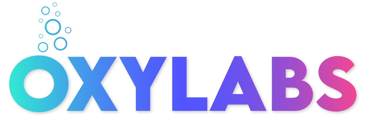 oxylabs.cz